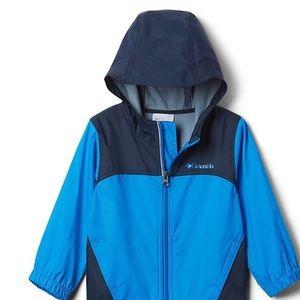 Columbia Rain Jacket ☔️ lightweight!